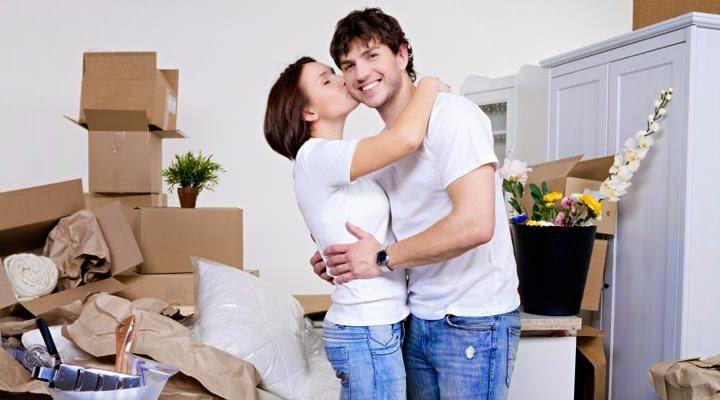 Consejos para vivir en pareja y mantener el orden en casa - Apartamentos para parejas ...