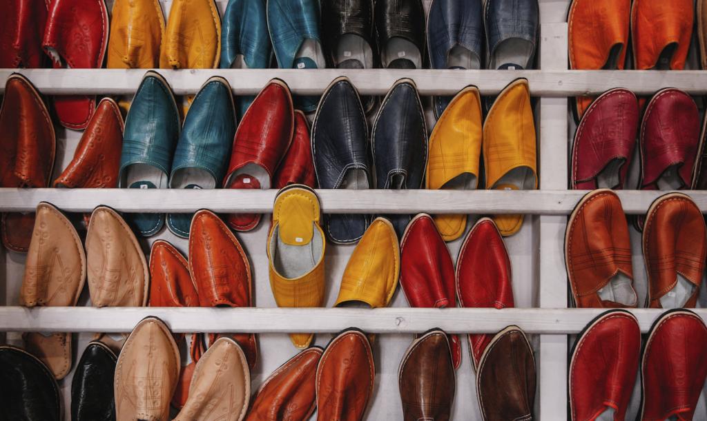 zapatos-ordenar