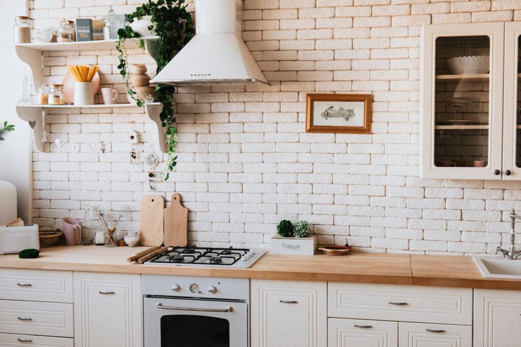 Ideas geniales para cocinas pequeñas | Bluespace