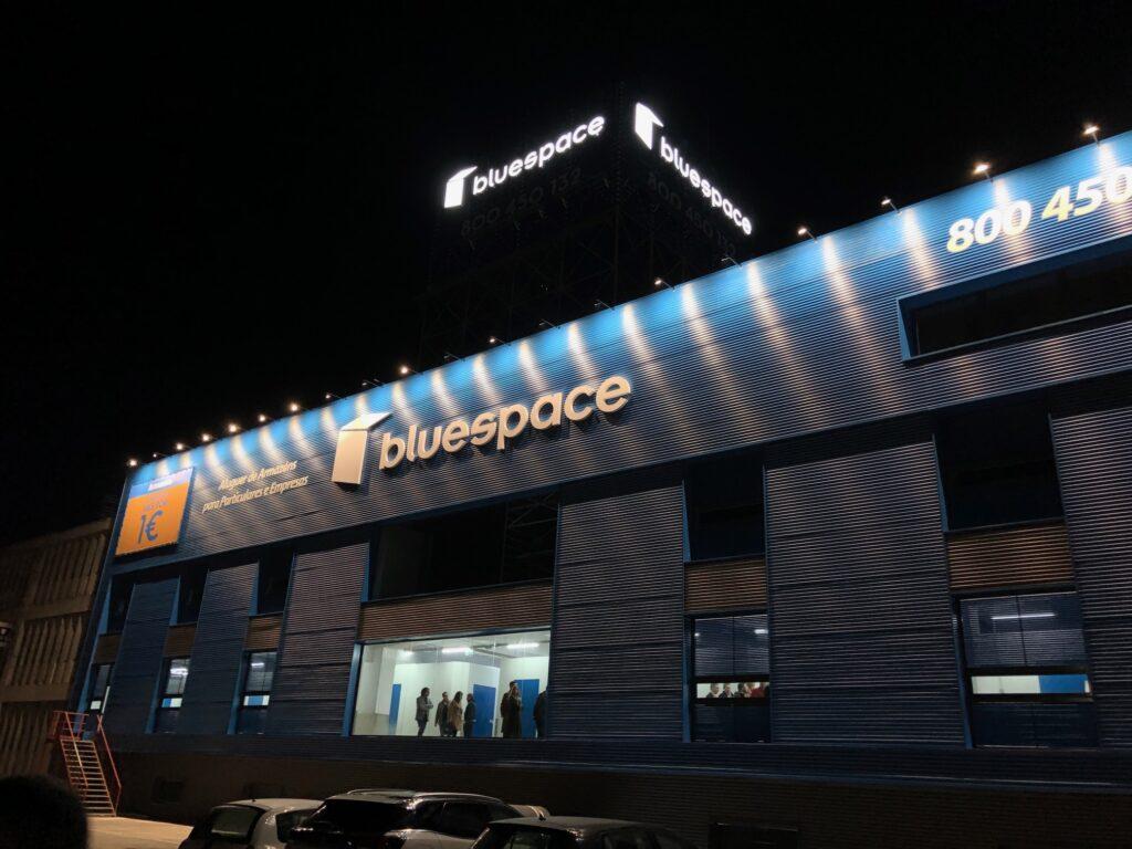 Bluespace Vasco da Gama