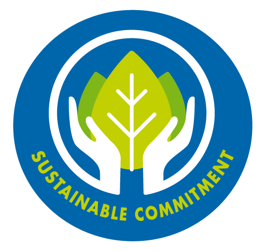 Sustainable Commitment